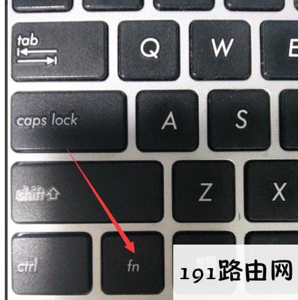 笔记本小键盘