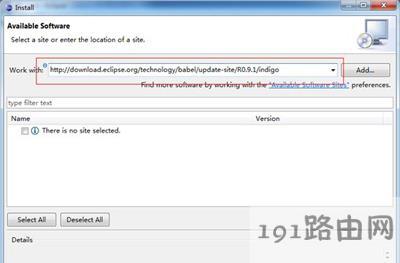英文版eclipse软件的汉化方法