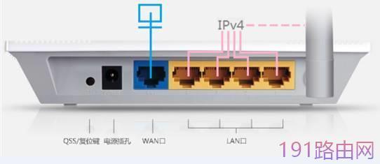 磊科路由器怎么设置WIFI
