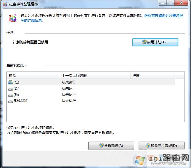 SSD固态硬盘优化设置图文教程