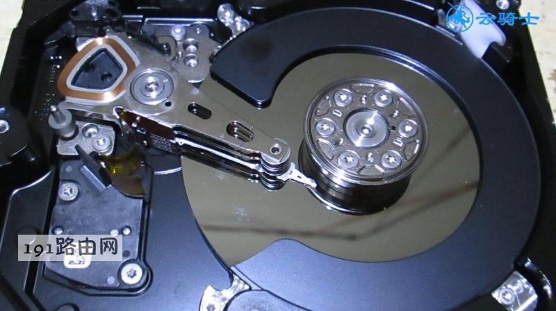 硬盘是什么